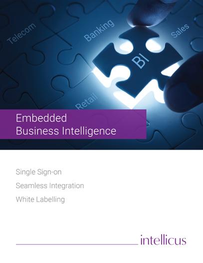 Embedded BI